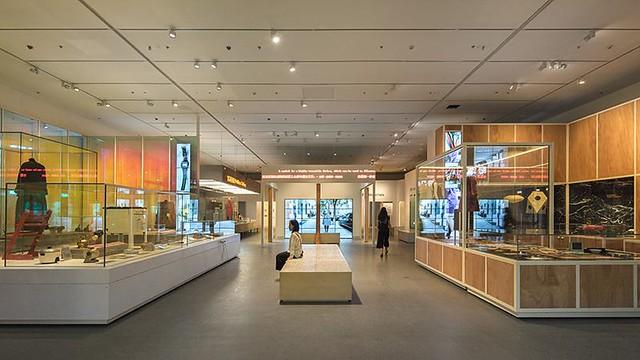 Kit Yamoyo in Design Society, Shenzhen, China