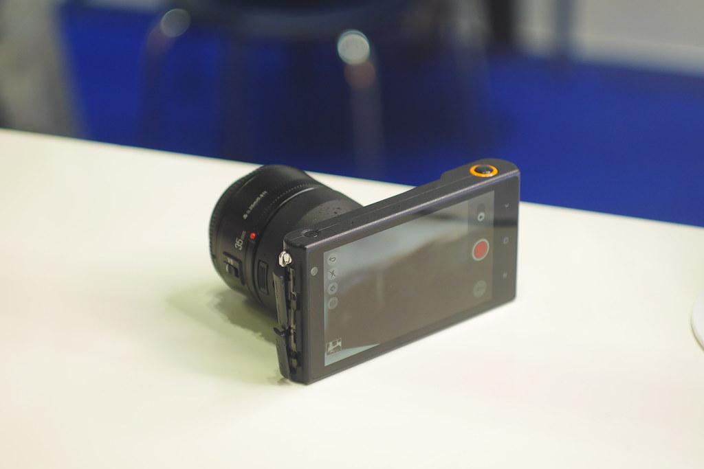 A7ii xenon 28mm gx7 xenon 50mm