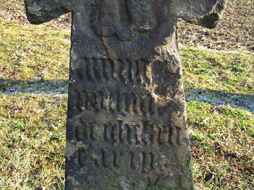 20110320 0207 021 Jakobus Frienstedt Steinkreuz