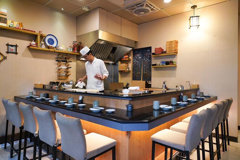 磯鮨日本料理 (1)