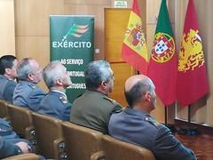 Visita de trabajo a Portugal