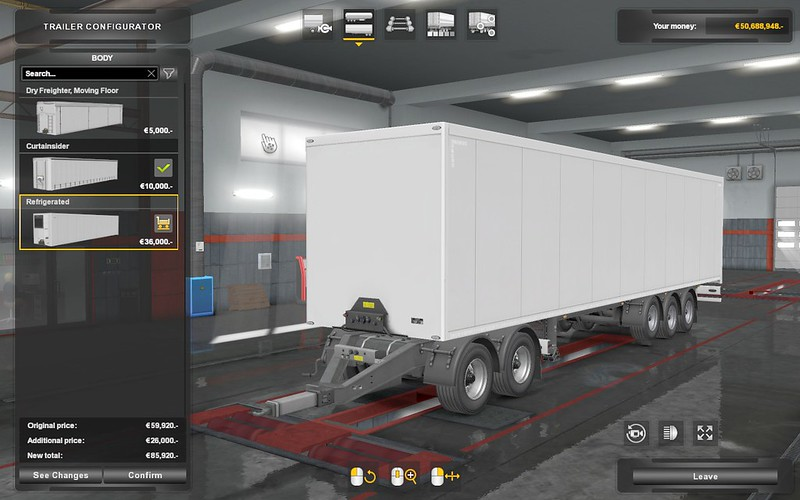 READ FIRST POST)[DOWNLOAD V1 4!][01-09-2019] Mercedes Actros