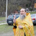 БОГОСЛУЖЕНИЕ В КАНУН ДНЯ ПАМЯТИ СВЯЩЕННОМУЧЕНИКА ДИМИТРИЯ ПРЕСВИТЕРА ГЕЛЕНДЖИКСКОГО