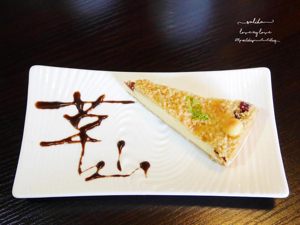 台北陽明山餐廳草山行館午餐餐點套餐內容 (8)