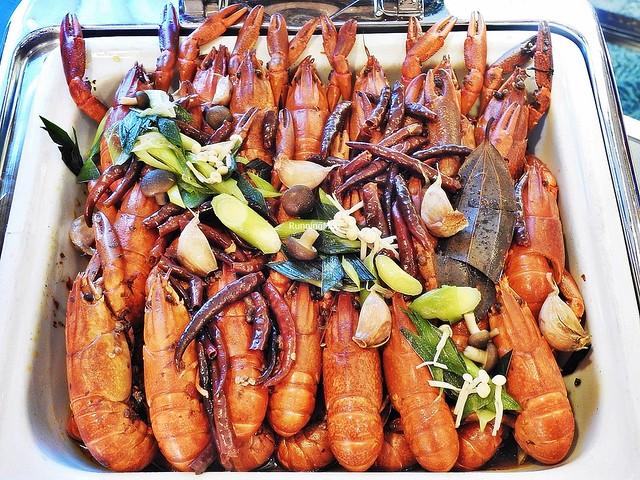 Mala Crawfish