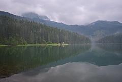 Montenegro - Durmitor National Park - Crno Jezero