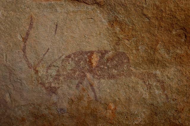 alcañiz cuevas rupestres