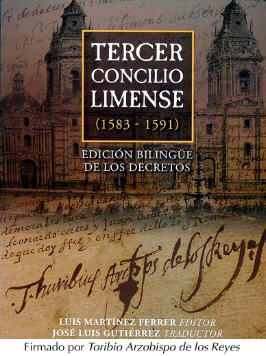 Concilio III de Lima