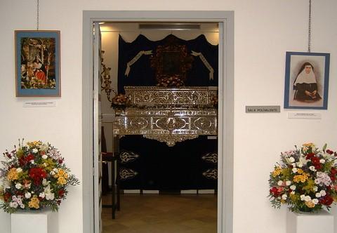 Actos y cultos de la Hermandad de la Divina Pastora   Año II 47088842182_ea94b5e58b