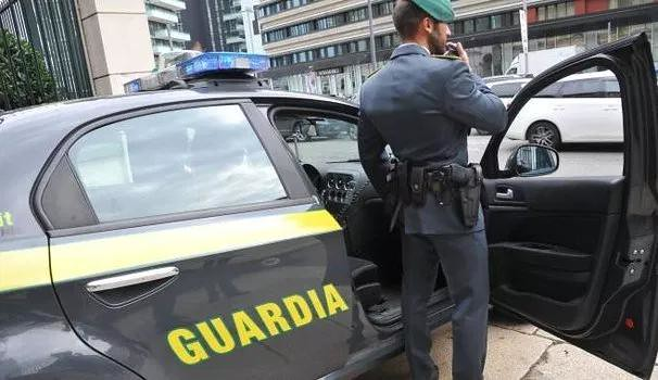 sequestro capannone gida