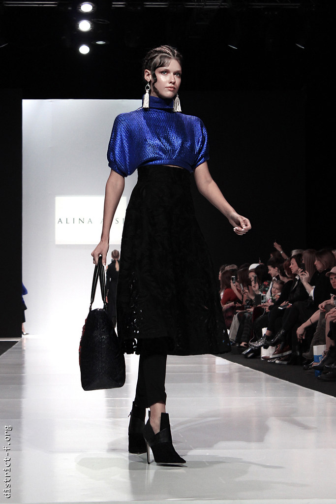 DISTRICT F - MFW SS18 - MOSCOW FASHION WEEK - ALINA ASSI dcdv
