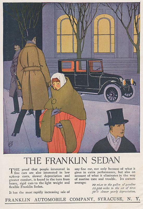 1920 Franklin