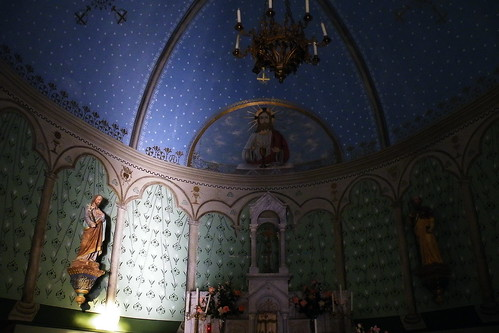 20090529 124 1108 Jakobus Kirche Altar