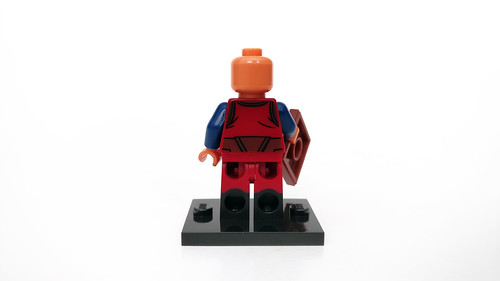 LEGO Marvel Super Heroes Bricktober 2018 (5005256)