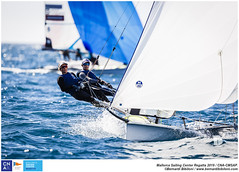 Mallorca Sailing Center Regatta 2019 · DAY2