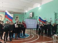 Воссоединение Крыма и Севастополя с Россией