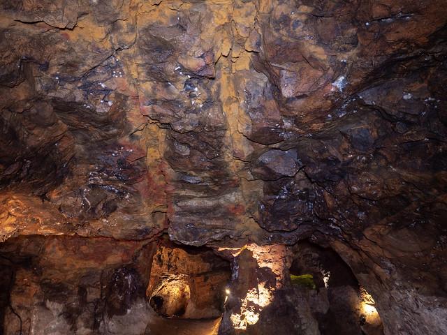 Mines d'argent de Melle (79)
