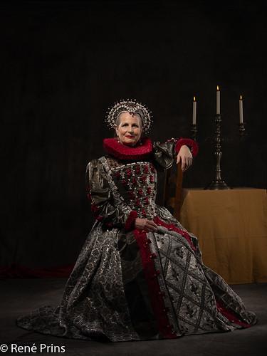 Tudor Queen 3