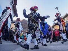 Carnevale di Ponte Caffaro