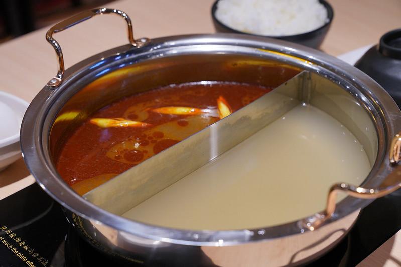 大盤子涮涮鍋 (7)