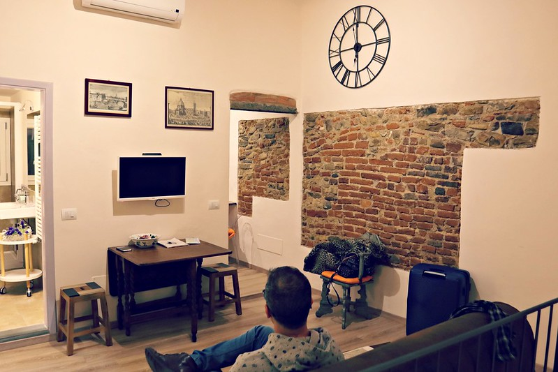 Airbnb em Florença - Onde se hospedar em Florença