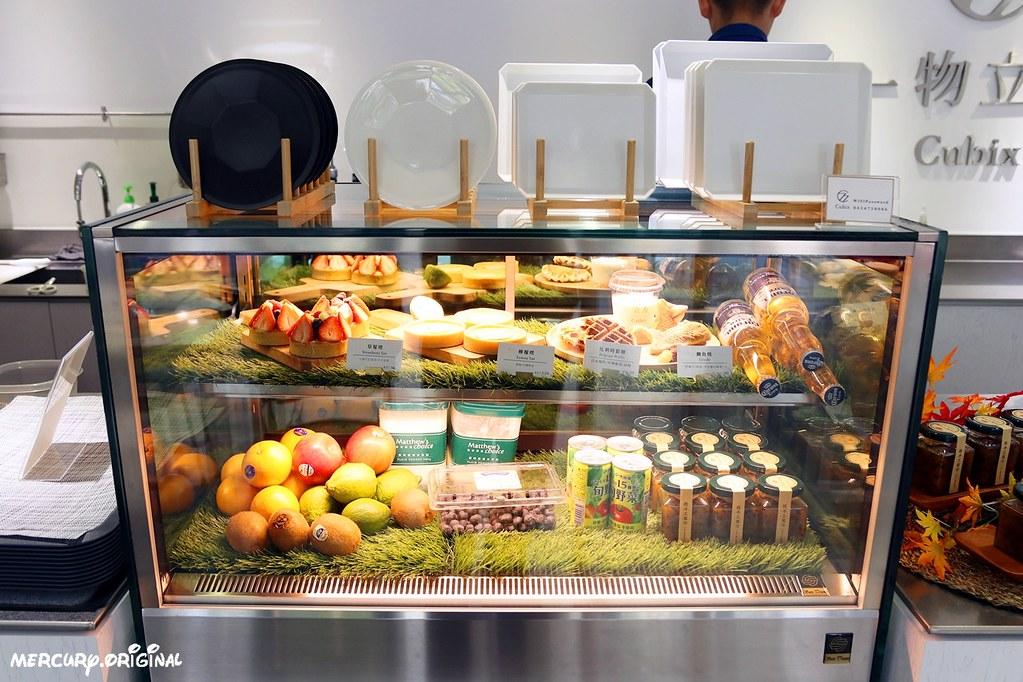 31884182897 39e55471c8 b - 熱血採訪|一物立方cubix,輕食早午餐咖啡甜點,結合日系選物、公路單車