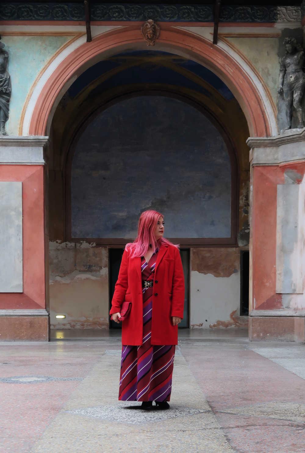 outfit viole e rosso (13)