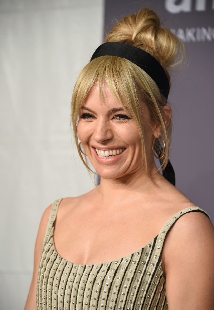 Celebrities Bangs Haircuts: Modern Haircuts With Bangs For Fall Winter! 1