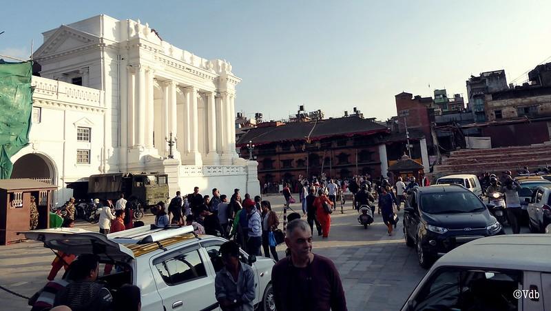 Nepal Durbar Square
