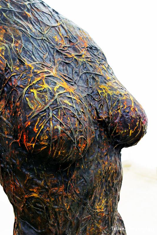Скульптура Элвира-Леро Адровича