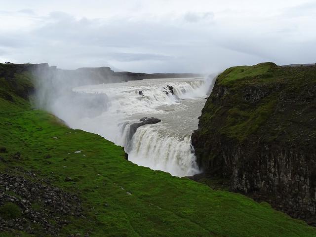 Gulfoss - Iceland (Islanda)