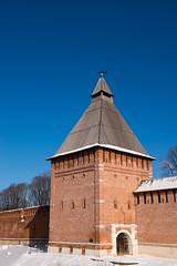 Копытинские ворота, Смоленск