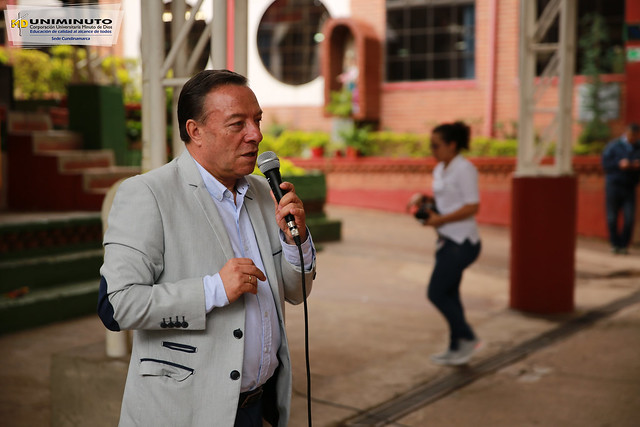 'Emprendedores sociales': lección inaugural en el municipio de Silvania