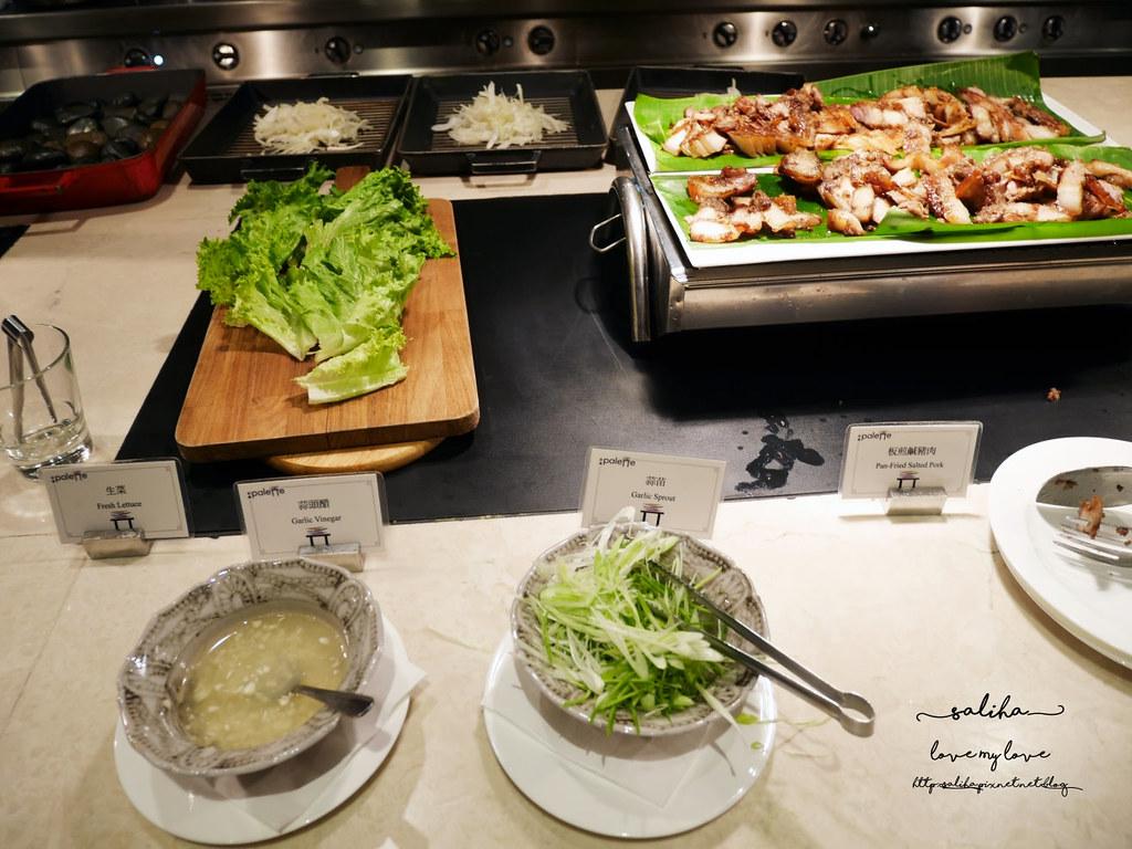 台北中山區樂群二路大直美麗華附近美福飯店palette彩匯自助餐廳下午茶buffet吃到飽 (17)