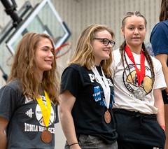PHHS Girls Powerlifting States 2019-25
