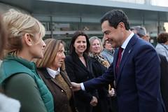 2019_03_18 - Visita institucional a Granada