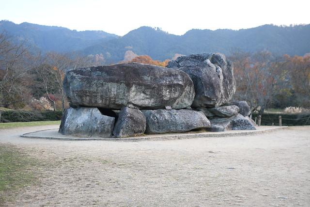 奈良・宝塚旅行