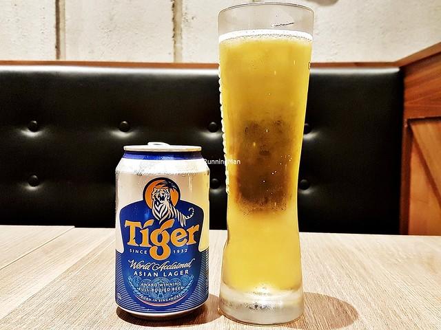 Beer Tiger
