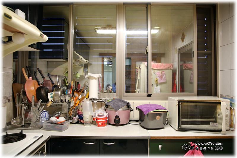 0315廚房改裝005