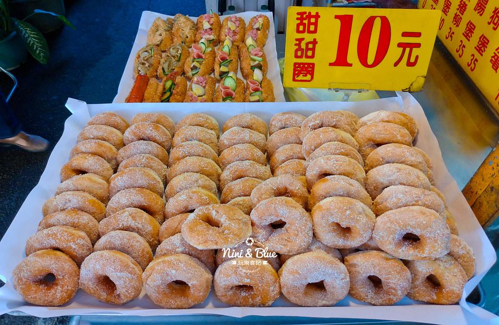 妙妙甜甜圈.台中火車站11