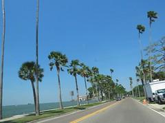 Driving Edgewater Drive