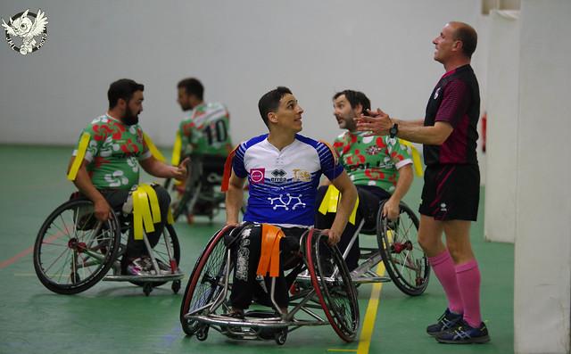 Aingirak Euskadi / Toros Saint Jory Handirugby 32574233077