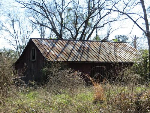Abandoned Barn Coffee Co AL