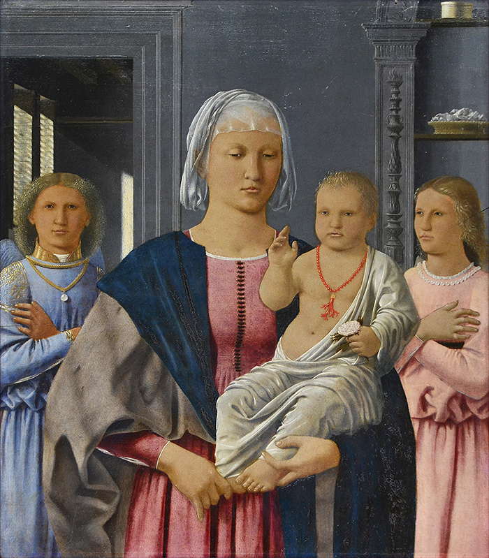 Piero della Francesca 11