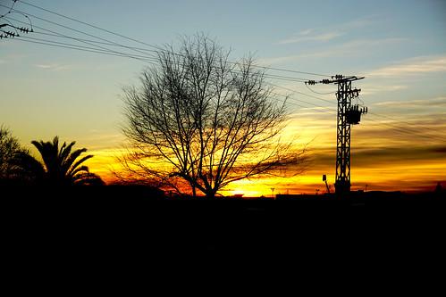 Atrás quedó Extremadura...