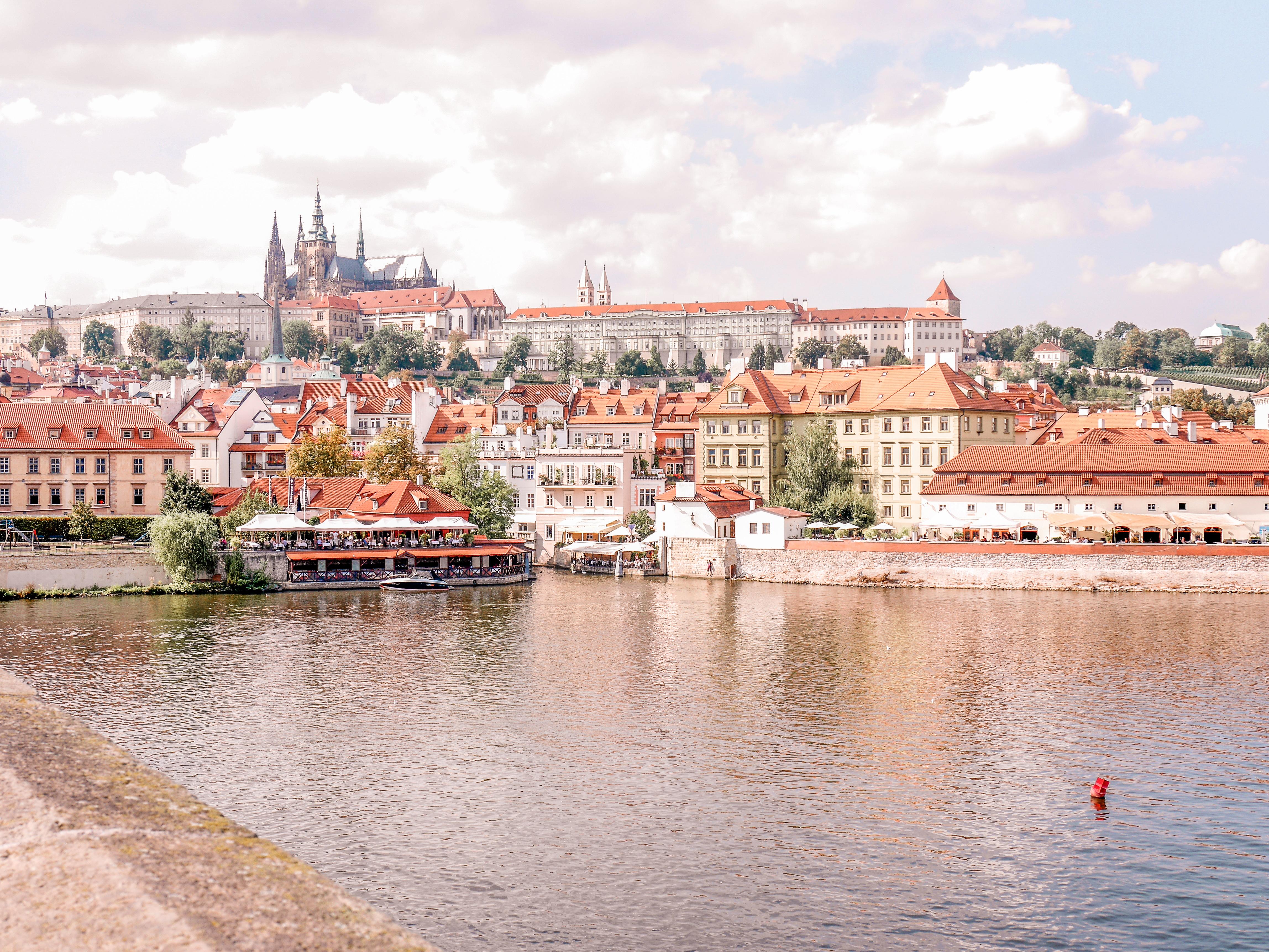 Praha maisemat
