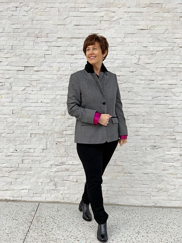 Grey saler jacket 3