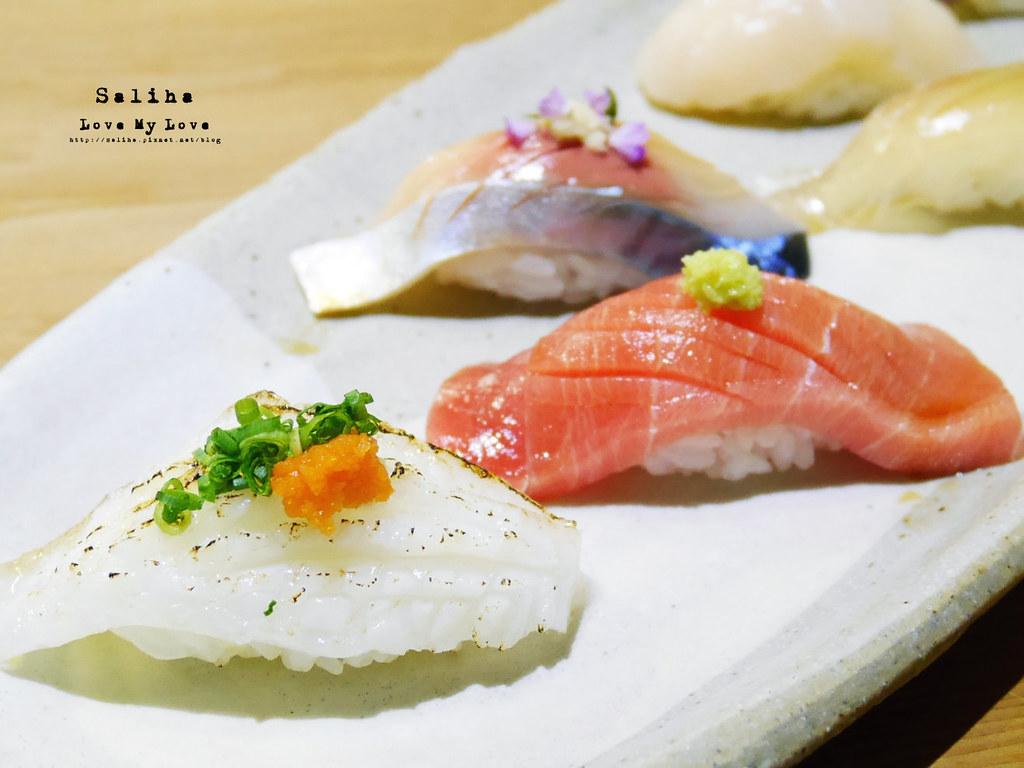 台北六張犁站科技大樓站附近餐廳利休日本料理壽司海鮮 (3)