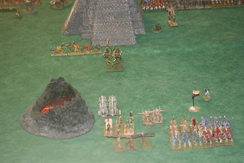 [4000 - Orcs+HL vs Khemri] La bataille des pyramides noires 33505097788_cbc9867401_c