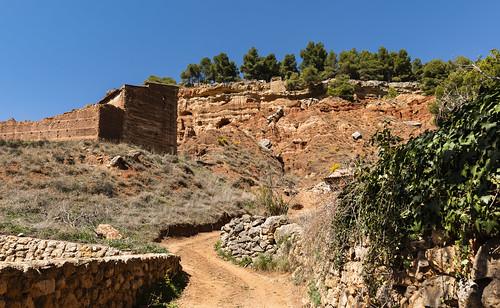 _DSC4021 - Caminos de Anento (Aragón)